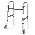 6291-5F - Invacare Paddle Walker with 5