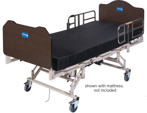 Bariatric Beds & Related