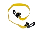 Yellow, extra light resistance band