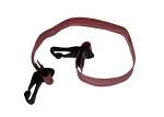 Red, light resistance band