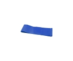 10 inch blue, heavy exercise loop, 3