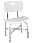500 lb Bariatric Shower-Bath Chair