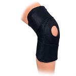 Universal Wrap Around Knee Brace