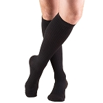 Xlarge BLACK MENS Casual-style Active Wear Support Socks