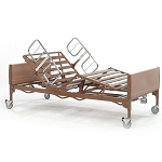 Invacare Bariatric Bed Package, 600 lbs