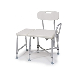 Bariatric Transfer Bench, 600 lb