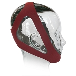 Sunset Ruby Style Chinstrap-Large