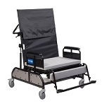 750 lb Capacity Tilt & Recline Positioning Chair