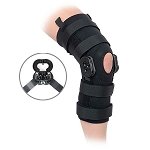 FM Hinged Knee Brace-SMALL
