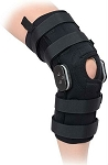 TM Wrap Around Hinged Knee Brace SMALL