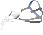 AirFit N10 nasal mask complete system - small - Includes small cushion and standard headgear