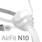 AirFit N10 Nasal Mask, Large