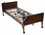 Delta™ Ultra- Light 1000-SEMI Electric Bed