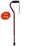 HD Cane 350lb Capacity-FSS ITEM
