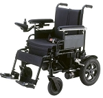 Cirrus Folding Power Wheelchair