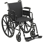 Drive Cruiser 3 K003 Wheelchair