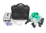 6910P-DR - Traveler Portable Nebulizer Kit