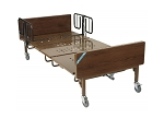 Bariatric Bed 42 x 80  600 lb capacity