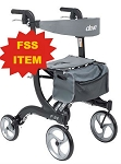 F22 Rollator-ON FSS