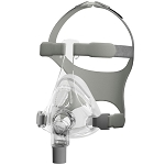 Simplus Full Face Mask, Large