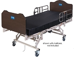 Bariatric Bed 800 lb wt cap