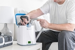 SoClean Automated CPAP Cleaning and Sanitizing System