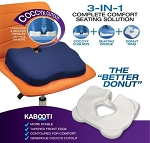 Extra Large Kabooti Cushion