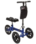 KN3000BL- All Terrain Knee Walker- Blue