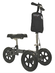 KN3000HT All Terrain Knee Walker- Grey