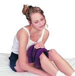 Body Sense Hot/Cold Therapy Knee Wrap
