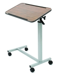 Overbed Table - Tiltable