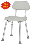 Padded Shower Chair-FSS ITEM