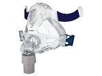 Quattro FX Full Face Mask, Large
