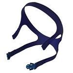 Quattro FX Full Face Mask Headgear, Large