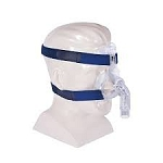 SomnoPlus Nasal Mask with Headgear-Extra Small