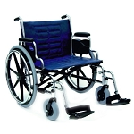 Invacare Tracer IV Wheelchair, 22