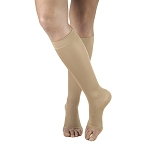 TruForm Compression Hose Model 371 -Beige Small