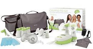 Ardo Calypso to Go Breast Pump Kit with phone Support